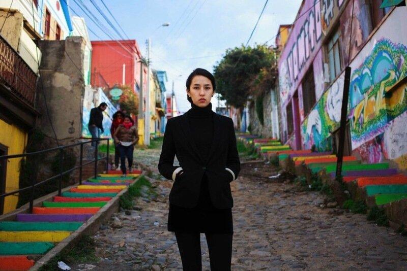 Михаэла Норок, «Атлас красоты»: 155 фотографий красивых женщин из 37 стран мира 0 1c620b c4a3f630 XL