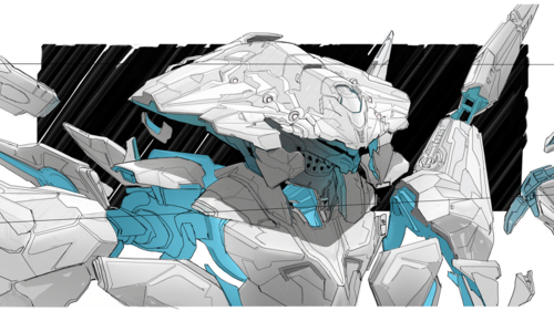Halo 5 Плазменный бур [Fire Drill]