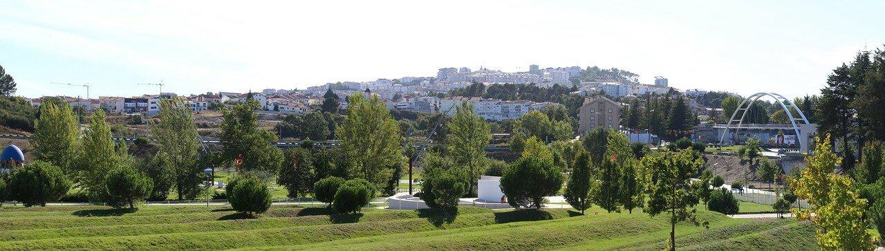Parque do Rio Diz Guarda
