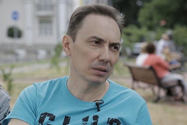 СБУ: Освобожденный изплена полковник Безъязыков исполнял задание русских спецслужб