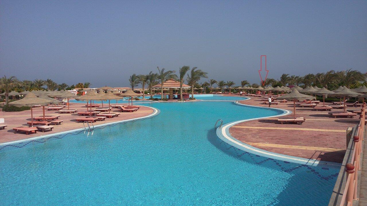 Марса Алам, Эль Кусейр, Fantazia Resort Marsa Alam 5*