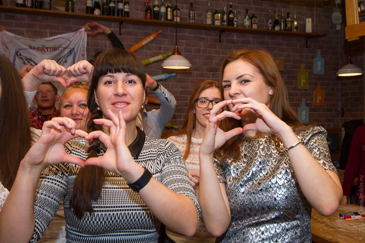 Creative Pelmeni Party Саратов 11