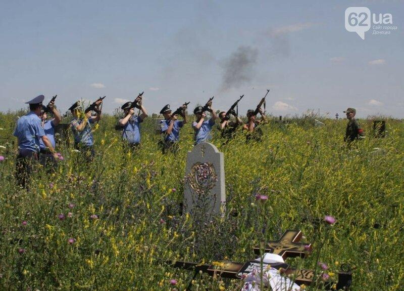 Генштаб должен позволить нашим воинам адекватно отвечать на обстрелы боевиков, - Жебривский - Цензор.НЕТ 1113