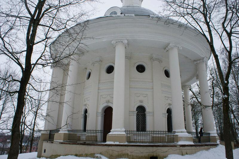 2016-03-06_021, Валдай, церковь Екатерины (музей колоколов).jpg