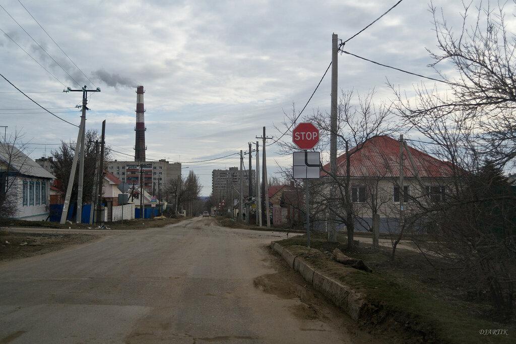 ул. Красных командиров