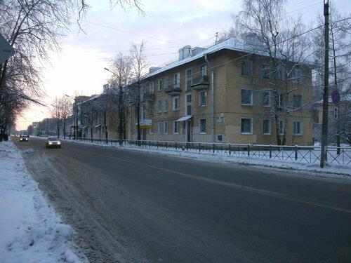 Тверская ул. 19