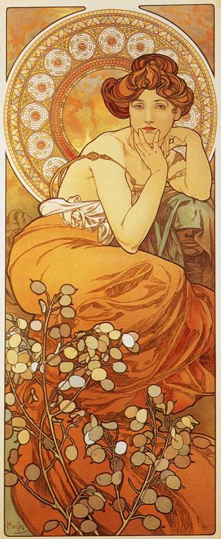"""""""Топаз"""", 1900 год"""