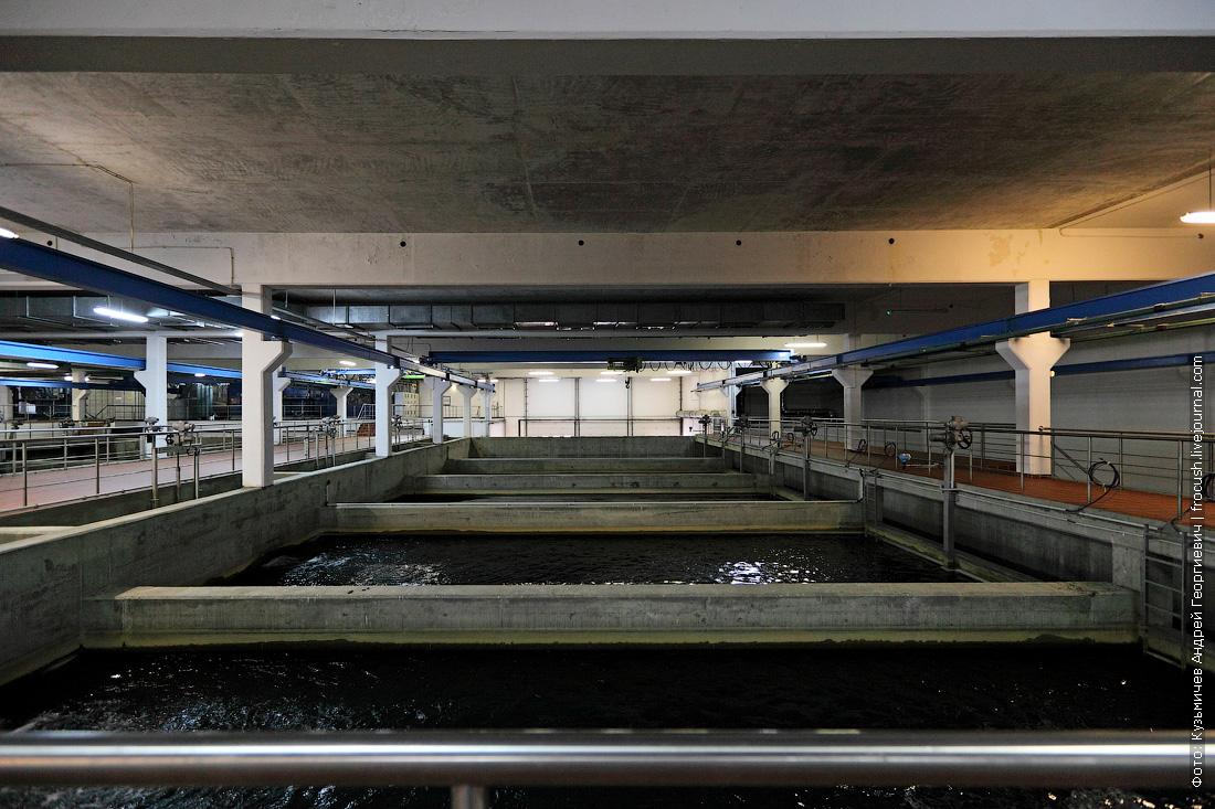 Юго-Западная станция водоподготовки
