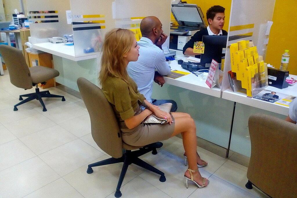 Отдалась в офисе арабу 0 фотография