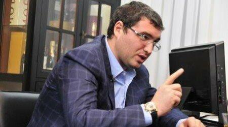 Ренато Усатый добавлен в черный список прессы Молдовы
