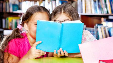 Детская литература в Молдове имеет сомнительную ценность