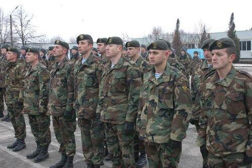 Что стоит за помощью США, НАТО и военной реформой в Молдове