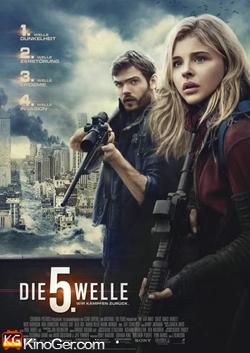 Die 5 Welle (2016)