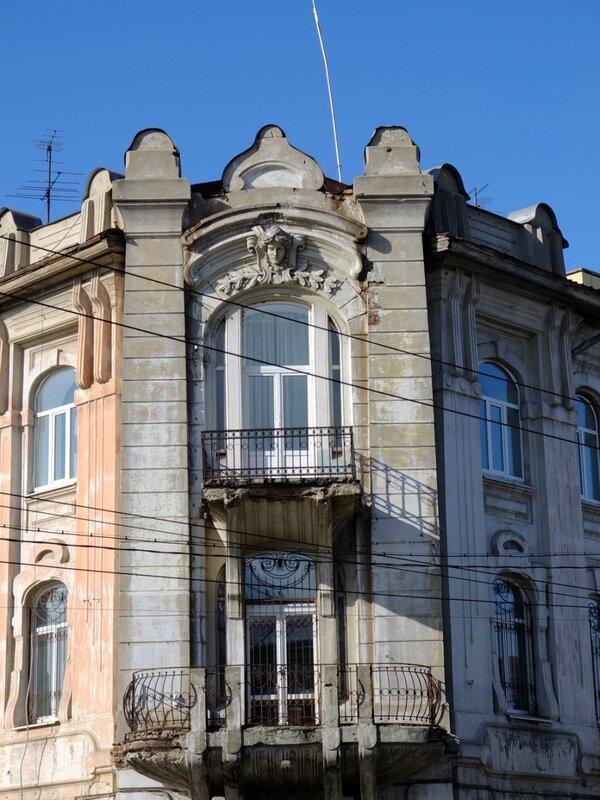 Льва Толстого и Никитинская 108.JPG