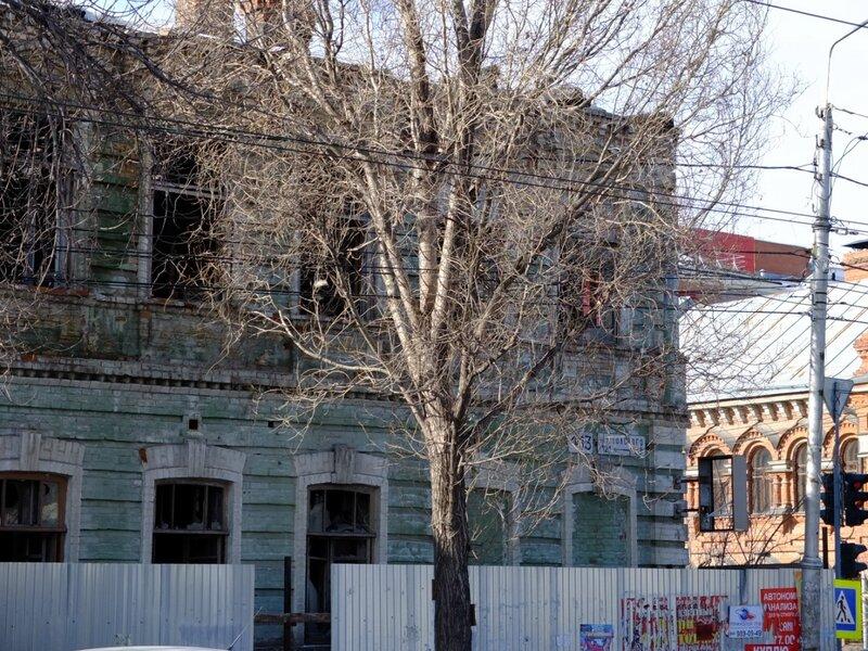 Льва Толстого и Никитинская 141.JPG