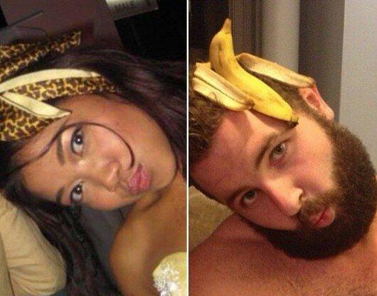 #dudeoir: Как мужчины в соцсетях пародируют жеманные фотографии женщин