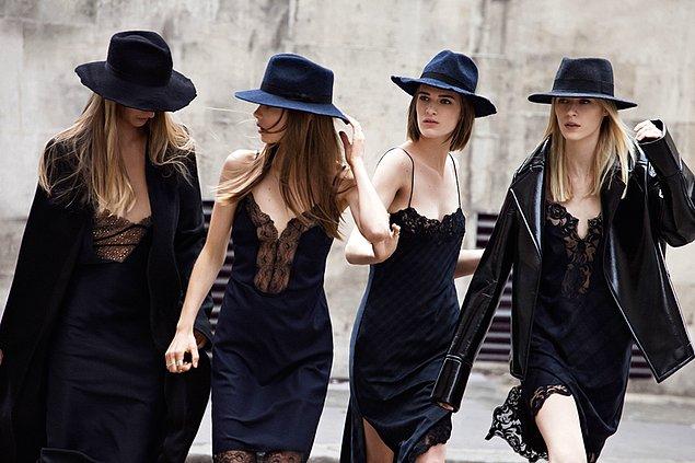 """Slip Dress Или """"бельевой стиль"""". Лучший вариант для тех, кто хочет загадки. Вы сами решает"""