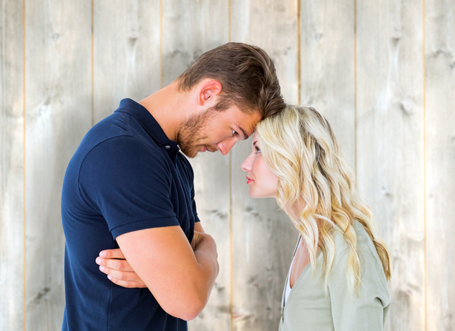 Психологи выделили группу риска для семейных пар, чьи отношения изначально находятся под угрозой. <b
