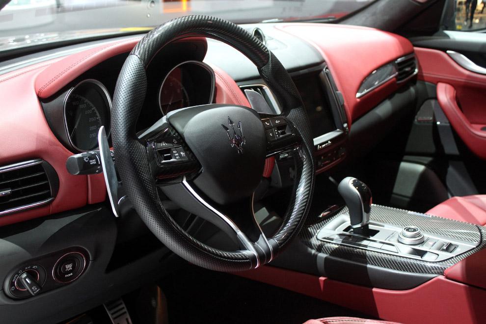 Opel Mokka X 7. Жаль, что с 2016 года поставки автомобилей Opel на российский рынок прекращены,