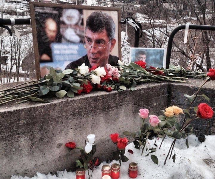 Мэрия Нижнего Новгорода несогласовала марш памяти Бориса Немцова