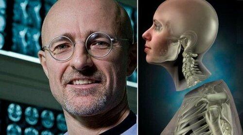 В 2017 году планируется первая в истории пересадка головы человека на другое тело