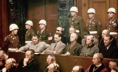 Хроники триффидов: Правосудие настигнет каждого: готовится большой процесс над украинскими военными преступниками