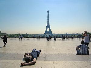 Парижская сиеста