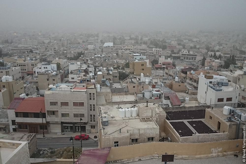 Иордания, Мадаба