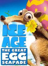 Ледниковый Период 2016 погоня за яйцами