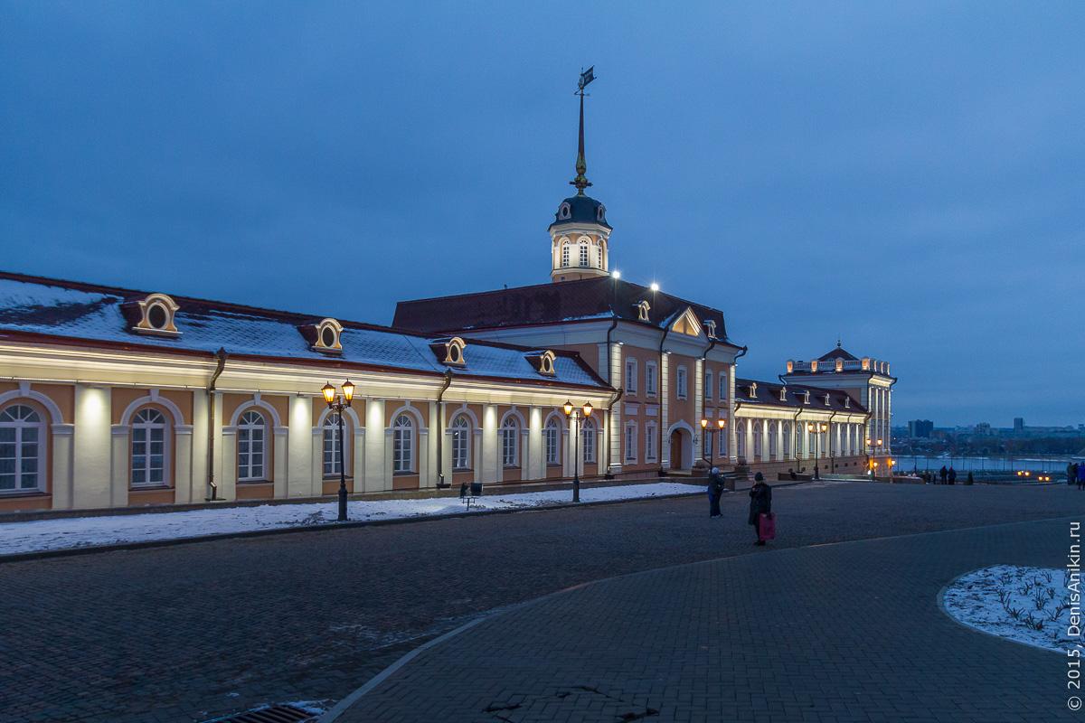 Казанский кремль 32