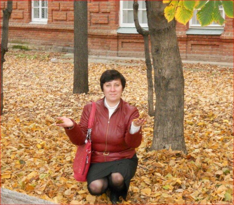 Женщины в возрасте знакомства москва
