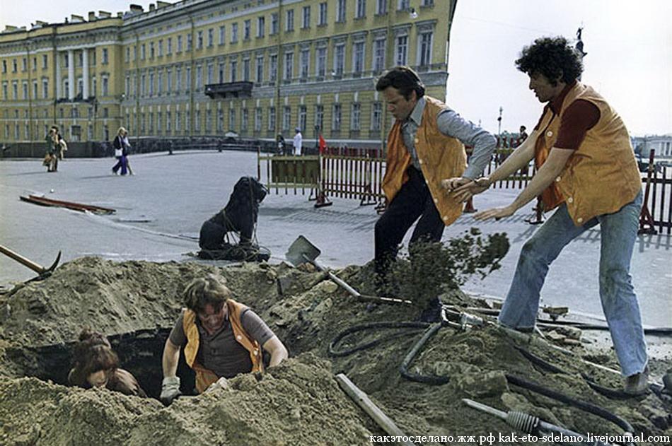 Сделано в россии как снимали 5