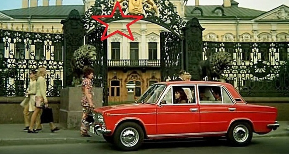 """Как снимали фильм """"Невероятные приключения итальянцев в России"""""""