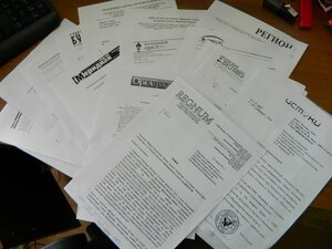 Орел, Гармаш, СМИ, оппозиция, Ивашина