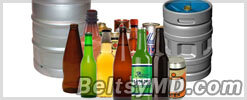 Производство пива в Молдове
