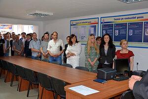 Германия вкладывает в обучение специалистов в Молдове