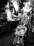 Праздник МЧС 21.07.2012 в Парке Горького: краткий фотоотчет