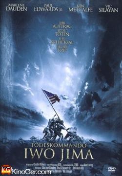 Todeskommando Iwo Jima (1968)