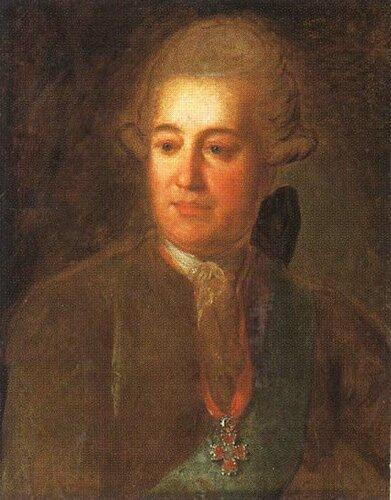 Иван Илларионович Воронцов