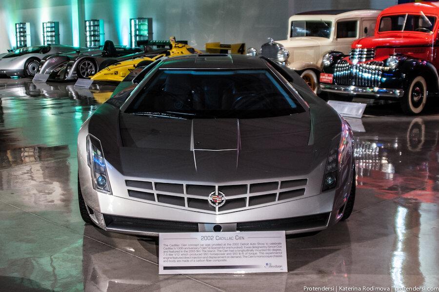 Usa General Motors