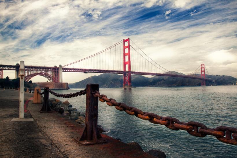 Золотые ворота Сан Франциско 0 141791 9dec872e orig