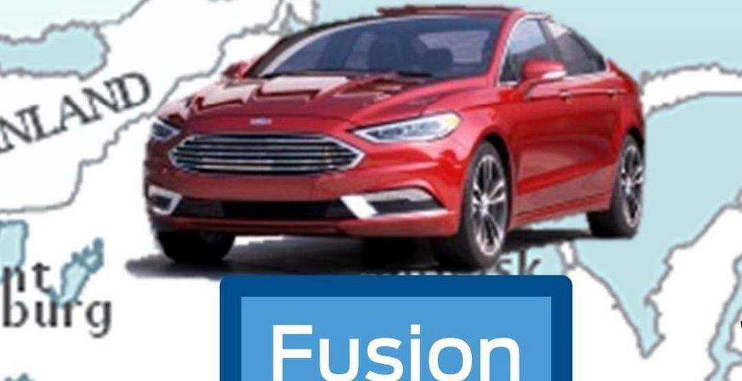 Внешность нового Форд Mondeo рассекречена винтернете
