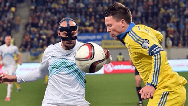 Олег Лужный: «Ярмоленко, Хачериди либо Пятов заслужили капитанскую повязку»