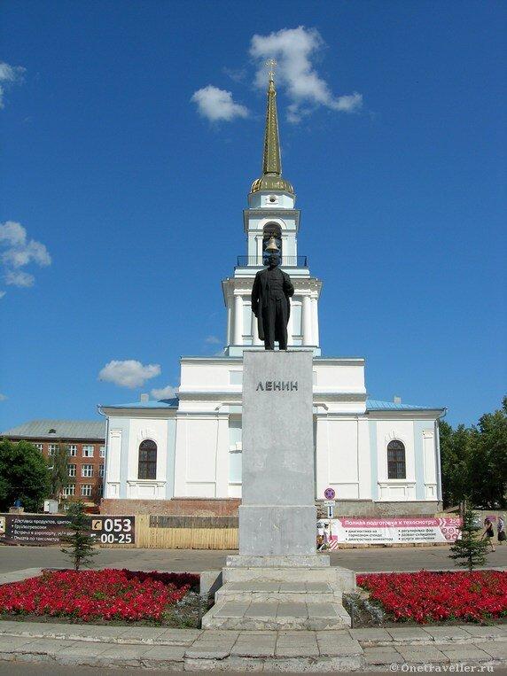 Благовещенский собор Воткинска