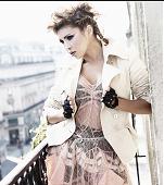 Ysa Ferrer - Por Que Te Vas (Summer 2012 Edit)