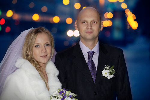 Моя свадьба утро после свадьбы
