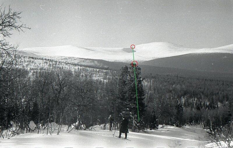 отортен фото 1959 год