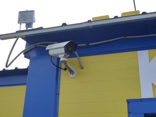 Стоянка с охраной важная часть прирожной гостиницы