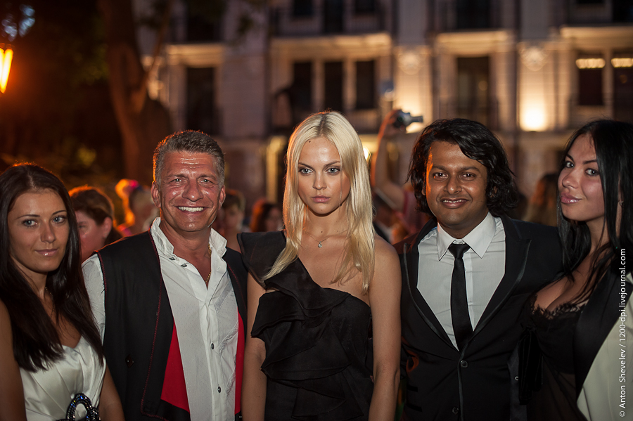 Одесский международный кинофестиваль 2012 1200 dpi