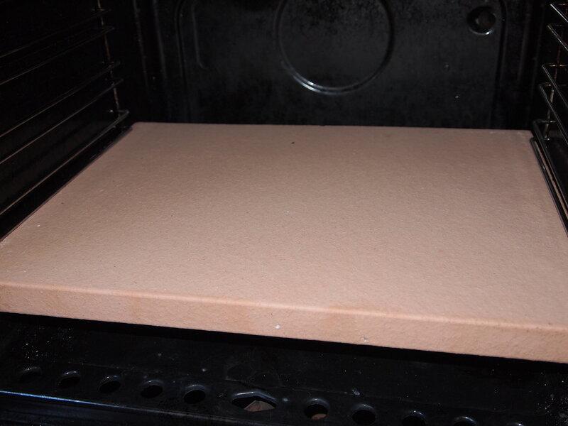 камень для пиццы Gorenje инструкция - фото 5